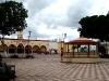 01 Plaza central Cenotillo