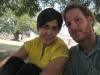 03. Eli y Ale en Cholula