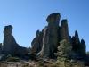 Valle de los monjes
