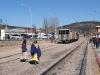 Estación de tren de Creel