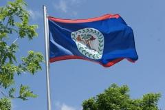 Entrando a Belize