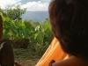 13. Eli mirando el paisaje en Inan Itah