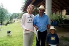 Pueblos Mancomunados: Latuvi