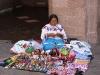 15. Vendedora en La Cruz