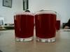 Cerveza de jamaica artesanal