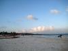 01. La playa de Tulum