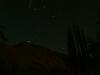 La vista de noche