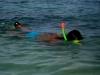 Eli en busca de tortugas