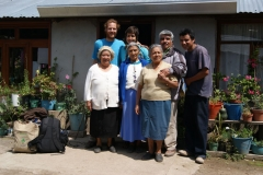 Pueblos Mancomunados: Benito Juarez
