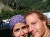 09. Eli y Ale en Chignahuapan
