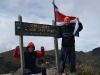 13. En la cima del Chirrpo