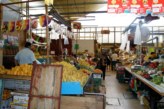 11. El mercado
