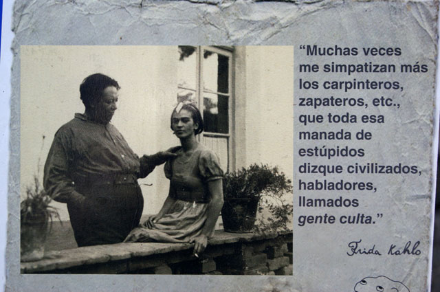 24. Palabras de Frida