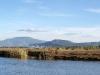 Canal del lago en Eronga