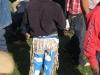 Pantalones para la ocasión
