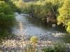 06. Vista del rio con la tienda