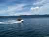 04. Jetsky en el lago