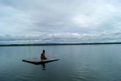 Lago Petén Itzá (El Remate y Flores)