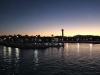Malecon de noche