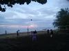 14. Voley en la playa de Manzanillo