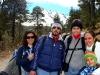 Nevado de Toluca tour 2010