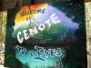 15 Cenote dos ojos
