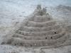 20 Piramide de arena en akumal