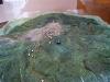 12. Maqueta volcan