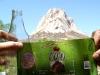 12 Cerveza de manzana de Pena de Bernal