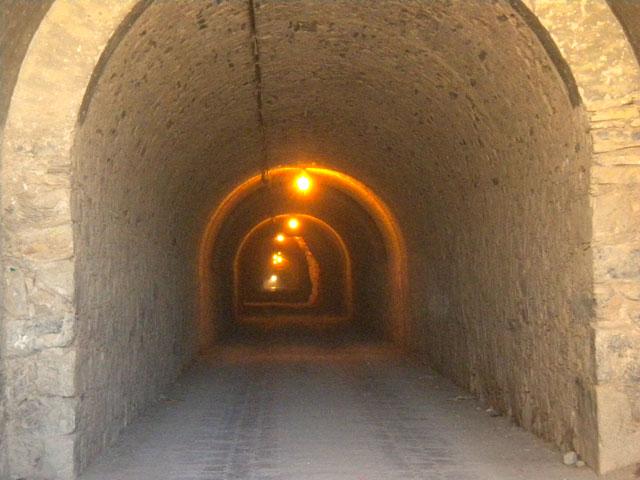 00. Tunel a Real de 14