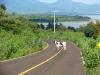 Carretera a Oponguio