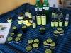 12. Productos naturales en mercado organico en Samara