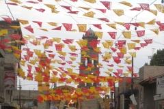 San Juan Ixtenco - Feria del Maíz