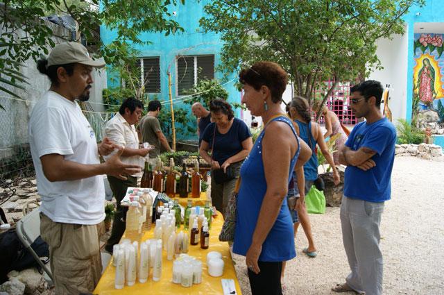 19. Mercado Organico