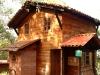 Bliss, cabaña Bosque Village